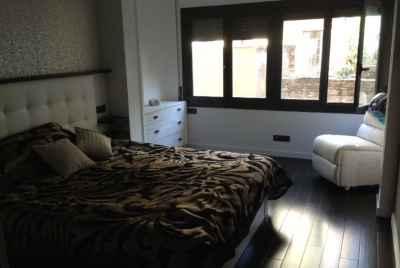 Уютная квартира в Барселоне в историческом центре города